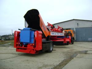 БС-4000ПБА первой серии